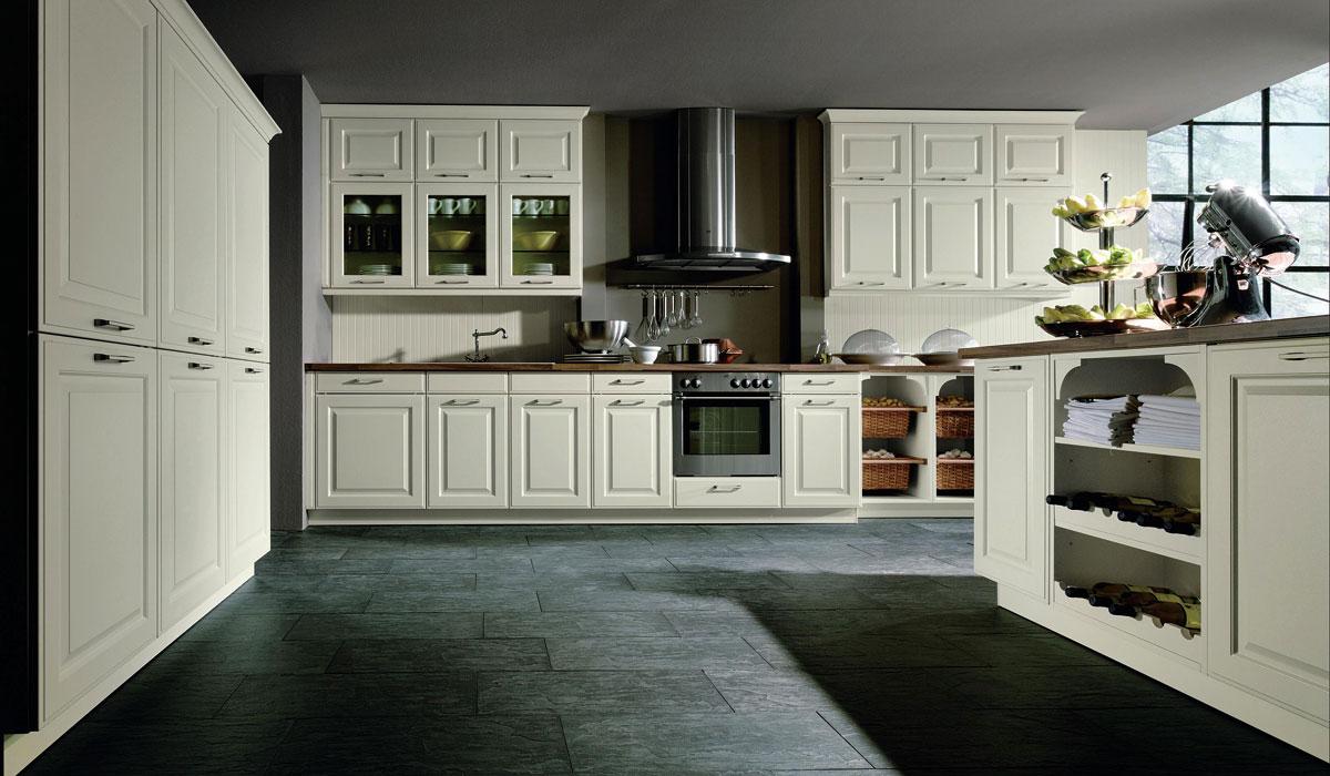 Contemporary kitchen cabinet design - Sino Build Pro ...