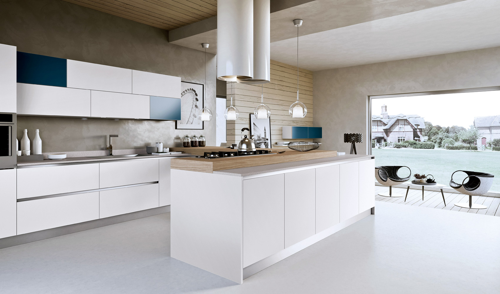 Import Modern Kitchen Cabinet From China Professional